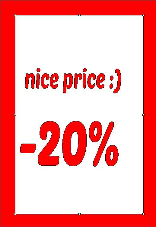 nice price aktion